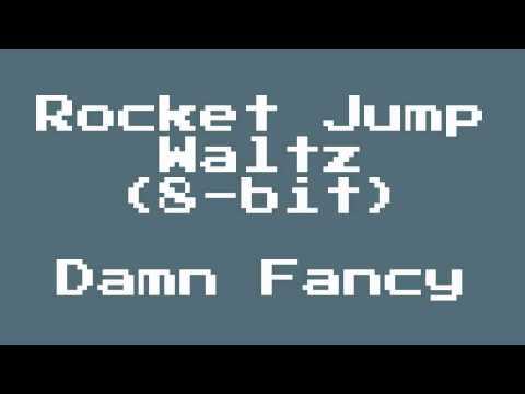 Rocket Jump Waltz (8-bit) - Valve - Damn Fancy