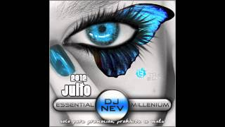 17 Dj Nev Presents The Essential Millenium Julio 2012