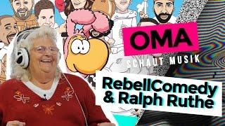 Oma schaut Comedy - Rebell Comedy & Ralph Ruthe