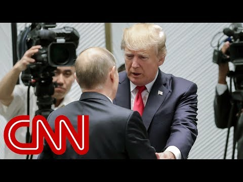 Trump refuses to condemn Putin as 'ruthless' in Piers Morgan interview
