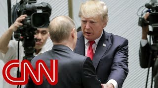 Trump refuses to condemn Putin as 'ruthless' in Piers Morgan interview thumbnail