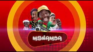 Video MSHAMBA PROMO - EPISODE 185 download MP3, 3GP, MP4, WEBM, AVI, FLV Juli 2018