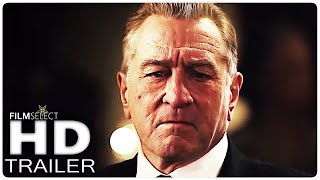 THE IRISHMAN Trailer 2 (2019)