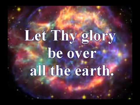 Be Exalted - Worship Video - with lyrics