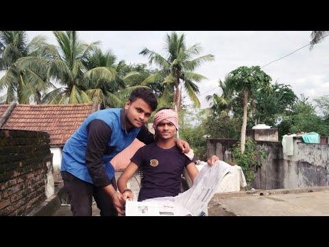 Hardworking Gone Wrong|| Funny  Full Video|| RK ODIA