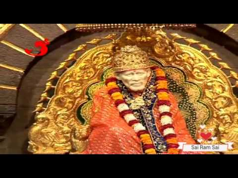Shirdi Sai Everybody Loves Sai By Lata Mangeshkar