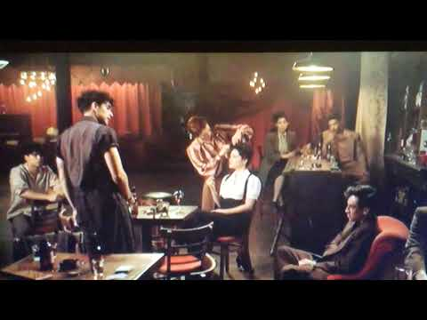Penny Dreadful City Of Angel's Episode: 4 Review Part 3 By: Joseph Armendariz