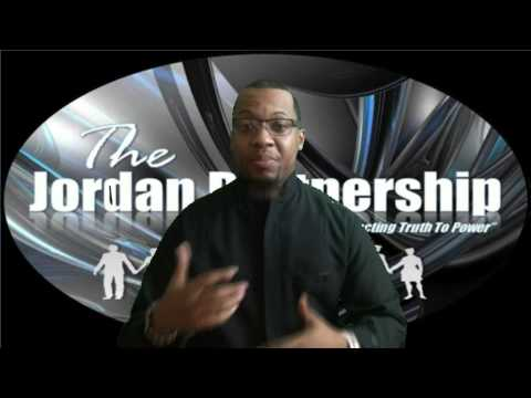 The Jordan Partnership Week 2