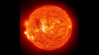 """""""Experts were researching how they can predict coronal mass ejectio..."""