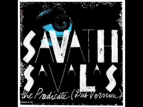 Savath & Savalas / Adeu Salutation