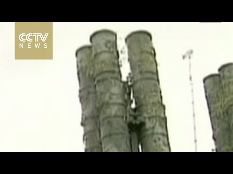 Russia to begin delivery of S-300 missile system to Iran