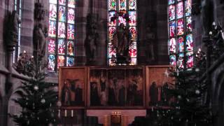 Нюрнберг: Экскурсия по Нюрнбергу (Германия)(Нюрнберг: Экскурсия по Нюрнбергу (Германия) В январе 2010 года Александра Пименова создает видео-гид по самым..., 2011-01-20T19:25:53.000Z)