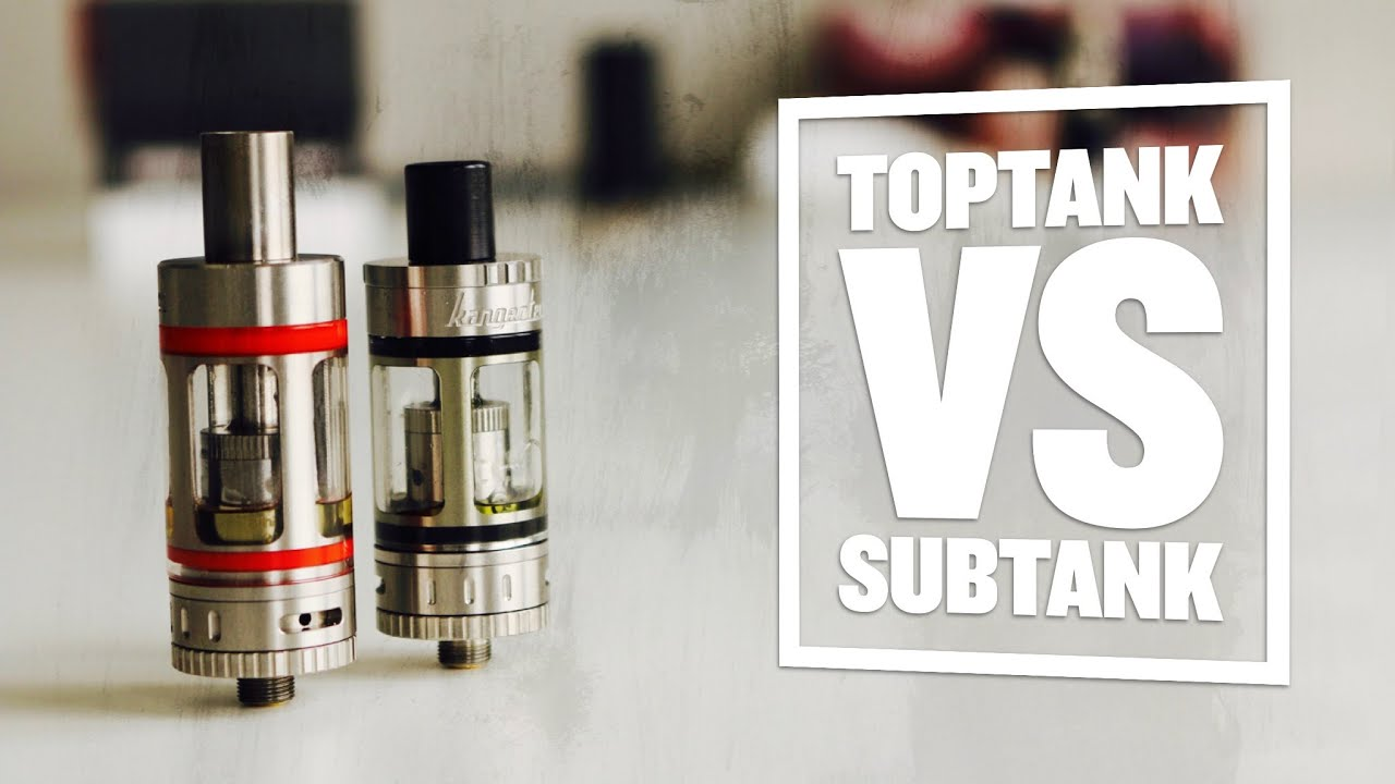 Kanger SubTank Mini Review! | IndoorSmokers - YouTube