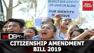 In Depth | The Politics Of Citizenship