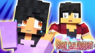 Don't Be Late, Or Else... | FC University | [Ep.11] Minecraft MyStreet Roleplay