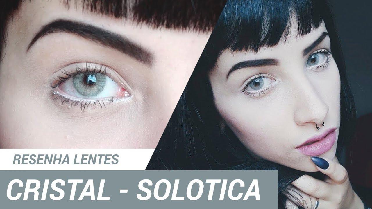 Solotica Natural Colors Cristal