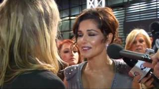 Cheryl Cole leaves hospital