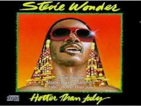 Master Blaster Stevie Wonder Album Stivie Wonder Master Blaster