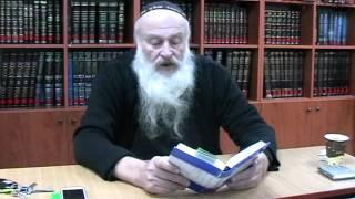 Рав Даниэль Булочник. Уроки Торы. Кицур Шульхан Арух. Не еврейский хлеб и молоко.