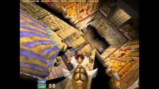 Hexen 2 Speedrun - 27:02