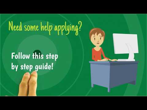 Applying to a university or college in Ireland