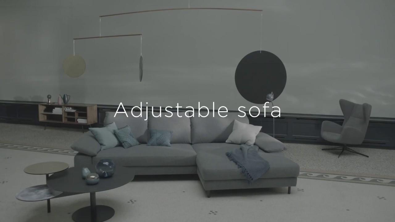 Bolia Sofa nest sofa product