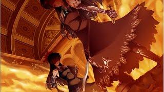 Space Pirate Sara-Gameplay 4