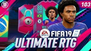 FUT BIRTHDAY *UNLOCK*!!! ULTIMATE RTG - #103 - FIFA 19 Ultimate Team