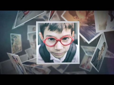 100 Photos Slideshow - 3D Photo (After Effects Project Template)
