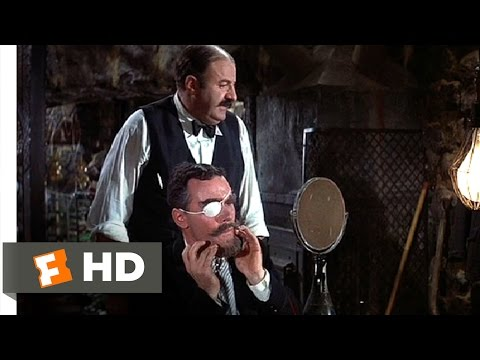 Irma la Douce (1963) - Becoming Lord X Scene (5/11) | Movieclips