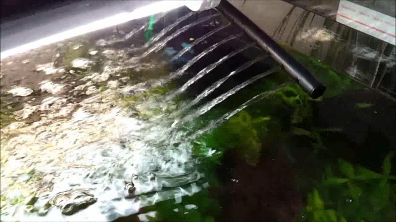 Rio 400 - 30 03 2012 - Rejet Filtration