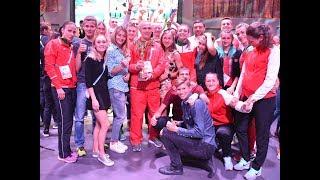 International Match BBBU 2018/Award/Международный матч Балканы Балтика Беларусь Украина  Награждение