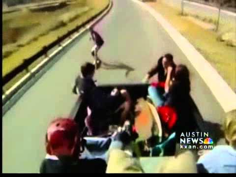 Teen killed in skateboarding accident