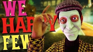 CLIMBING IN YOUR WINDOWS | We Happy Few #2