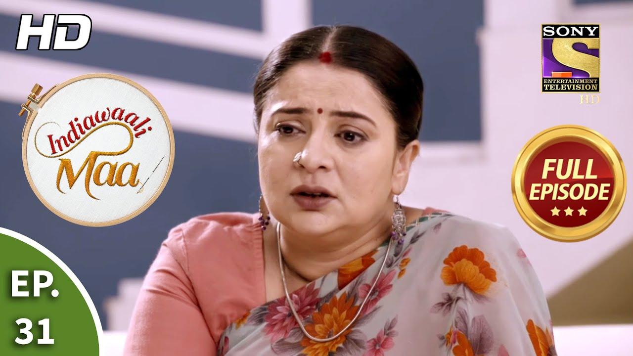 Download Indiawaali Maa - Ep 31 - Full Episode - 12th October, 2020