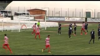 Ghivizzano Borgo-Colligiana 2-2 Serie D Girone E