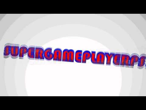 Intro SUPERGAMEPLAYERPS3