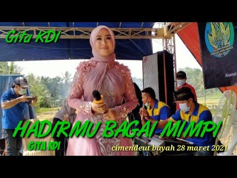 HADIRMU BAGAI MIMPI    VOC: GITA KDI    MUSIC JPS ENTERTAINMENT