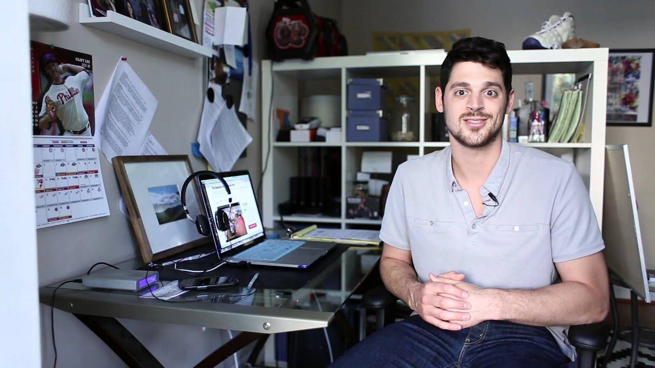 Download The Rebound Indiegogo Campaign Video Update #2