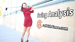 Swing analysis | Golf with Aimee