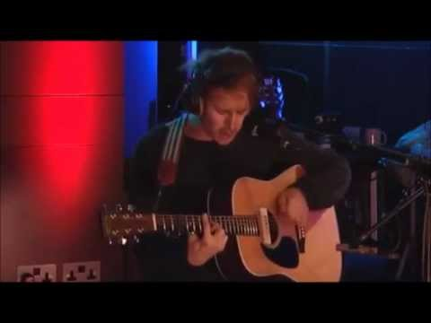 Ben Howard - Only Love - Radio 1's Live Lounge December 2012