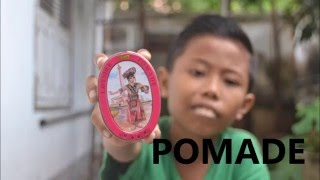 Review Pomade Lavender