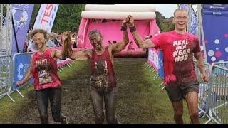 Race for Life Pretty Muddy | Leeds | 1 June 2019