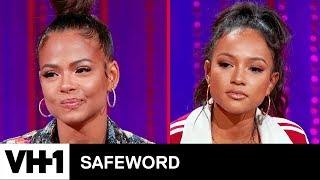 Christina Milian Wants Karreuche to Come for Wendy Williams 'Sneak Peek' | SafeWord