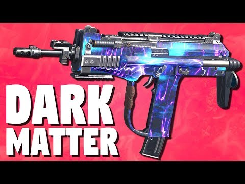 "ROAD TO ""DARK MATTER"" XMC! 