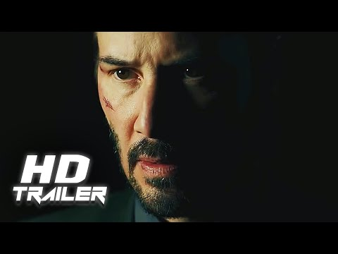 JOHN WICK 3: Parabellum - Teaser Trailer [HD] 2019 Movie |  Keanu Reeves | Trailer Concept Fan Edit