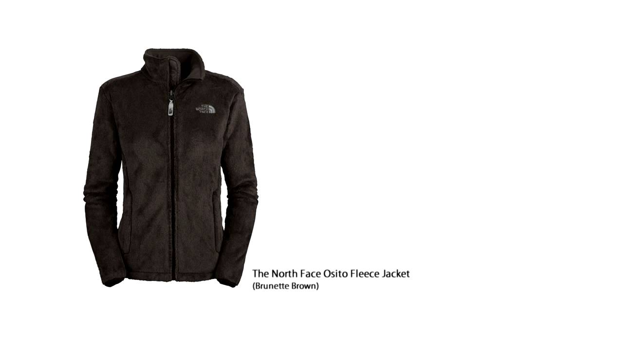 the north face osito 2 fleece jacket backcountrycom - 1280×720