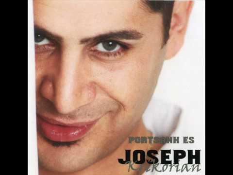 Joseph Krikorian - Tsakoug me nes