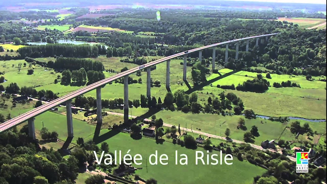 Region haute normandie youtube for 3 haute normandie