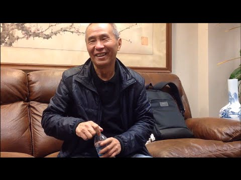 Hou Hsiao-Hsien Interview (+English trans.): The Assassin